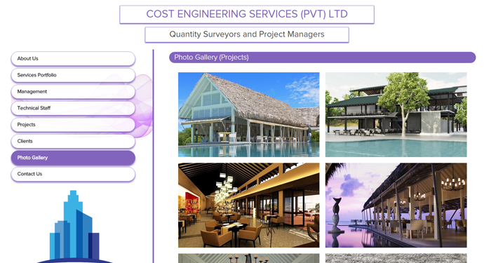 engineering services pvt ltd